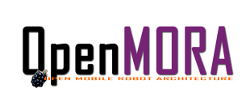 OpenMORA logo